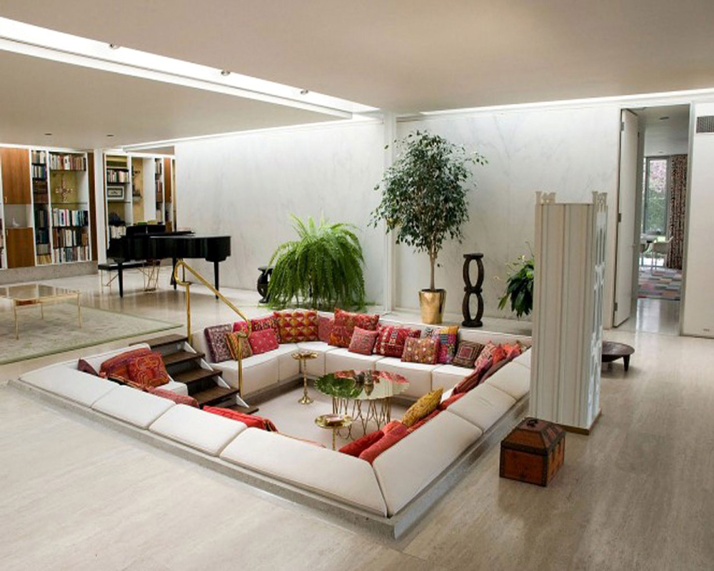 A Home You Can Relax in - Finishing Your Home Improvement Projects