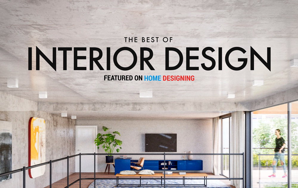 The Best of Interior Design eBook Free Download