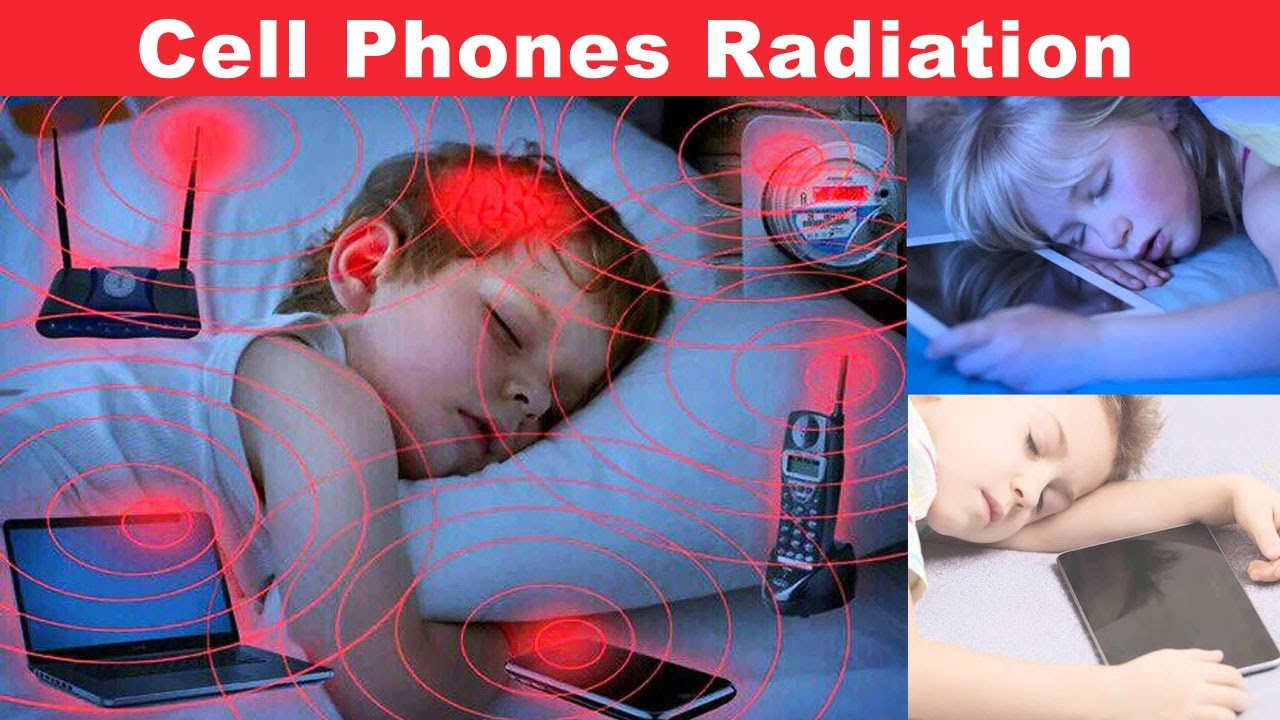 how cell phones affect your health